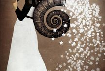 stars / by Diane Reid