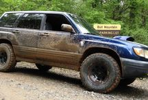Subaru Forester / Legacy / Impreza