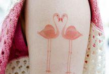 Tattoos / by Erin Lauer