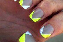 nails for girls....