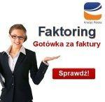 Faktoring / Oferty faktoringu