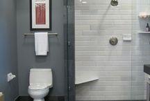 화장실 인테리어