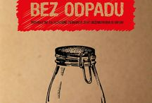 Zero Waste Home / Minimalizace odpadu v domácnosti :-)
