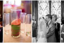 Wedding Ceremonies by Natasha McGuire