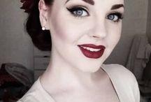 Make up Burlesque
