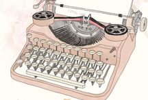 I Long For Vintage Typewriters...
