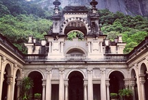 Rio de Janeiro with Summit Global Education / ideas for students traveling to Rio with Summit