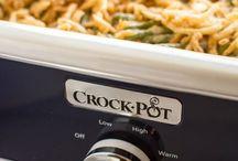 Casserole Crockpot Recipes