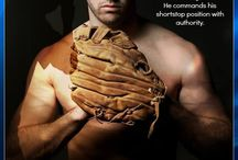 The Shortstop / New Adult Romance