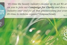 Organic September 2015 / Join in with Organic September this year and learn how organic is great for you and the planet