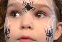 niňos halloween