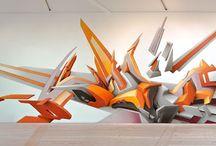 Graffiti,Street Art,Digital art