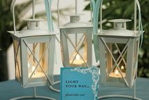 Allison's Wedding Ideas / by Lauren Diamond
