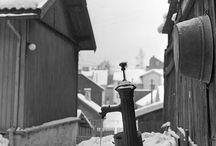 Lokalhisorie / Bilder fra Rodeløkka og nærområdet
