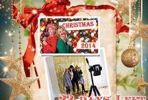 Christmas Countdown / Christmas Countdown
