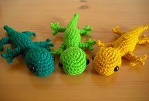 編みぐるみ