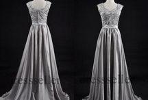 Prom Beaded Dresses