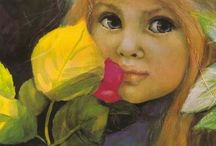 Muszyńska-Zamorska Children Portraits