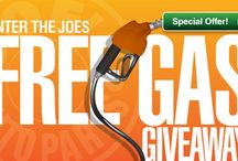 Joes Knows Promos / Find the latest deals and rewards. Sign up With Joe's Auto Parks today and start saving!