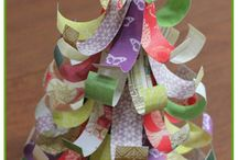 Craft Party: Christmas Craftstravaganza!