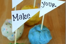 Fun kids activities & crafts