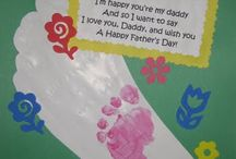 Kids parent day crafts