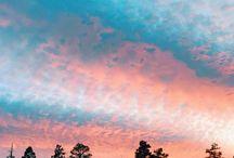 sky ••