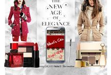 The New Age Of Elegance