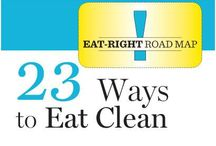 Clean eating / Sure we can do!