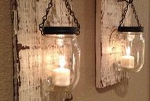 decor / by Samantha Pitcavage