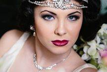 Inspiration | Wedding [art deco] / Wedding trend 2016