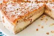 torta maguca praliné