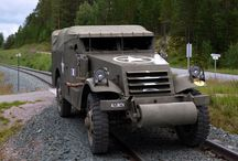 CG vehicle