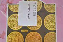 Harunouta - Vinyls Sticker Y020