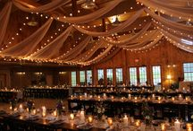 September Wedding / Destination Wedding here in Manchester Vermont Rentals by Rain or Shine, Design by More Than a Moment