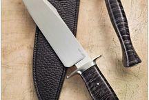 BOWIE KNIFES