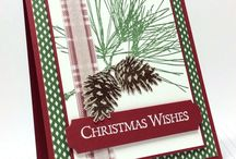 Craft it! Christmas Cards / by Melissa Keown
