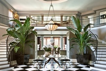 Foyer / by Shea White