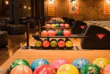 Bowling Alleys Across The World