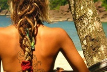 Dreads Love / by mademoiselle fly