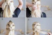 iiris hiukset