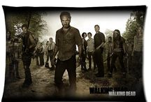 The Walking Dead / All things Walking Dead, the most awesome show ever