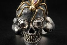 Vanités bijoux