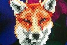 [beads patterns]