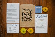 Wedding ideas / by Kristie Jones