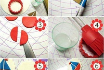 cake decorating / Ideas & how to's re cake decorating  Please note there is a separate board re Dino cakes
