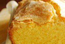 Madeira cakes