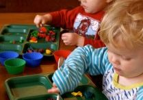 Kids Learning, Activities and Sensory Play