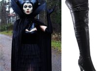 Halloween 2014 / Halloween costume ideas, decor, and recipes for 2014!