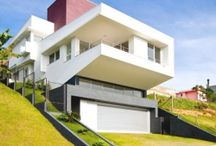 my dream house / by Naw Lah